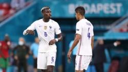 Pogba tận hưởng những ngày chơi bóng ở Man Utd với phong độ nổi bật