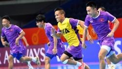 Nhận định trận futsal Việt Nam vs Nga: Tự tin không ngán ngại, 'bỏ túi' bài học quý từ trận đá với Brazil