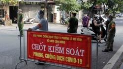 Covid-19 ở Hà Nội sáng 23/9: Không ca mắc mới, đã tiêm được gần 6,5 triệu mũi vaccine