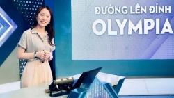 Chân dung cô gái - MC trẻ nhất dẫn Đường lên đỉnh Olympia năm thứ 22