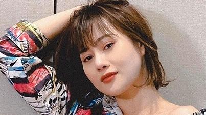 Hương vị tình thân: Diện mạo mũm mĩm xinh đẹp của Phương Oanh khi tăng cân để vào vai Nam