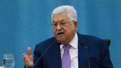 Tổng thống Palestine ra tối hậu thư cho Israel