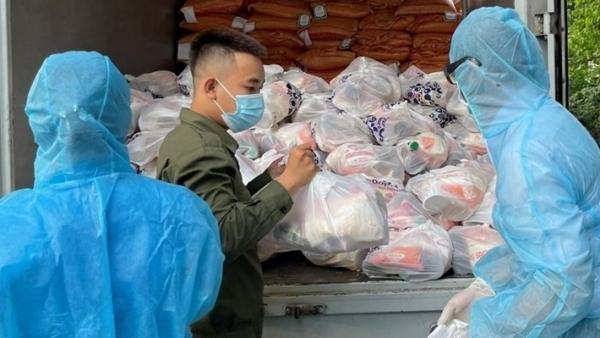 Covid-19: Hà Nam lập Bệnh viện dã chiến số 1, Bệnh viện Đa khoa Bình Dương ngừng nhận bệnh nhân ngoại trú
