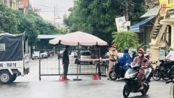 Covid-19: Hà Nội hướng dẫn giám sát y tế người về từ TP. Phủ Lý, Hà Nam