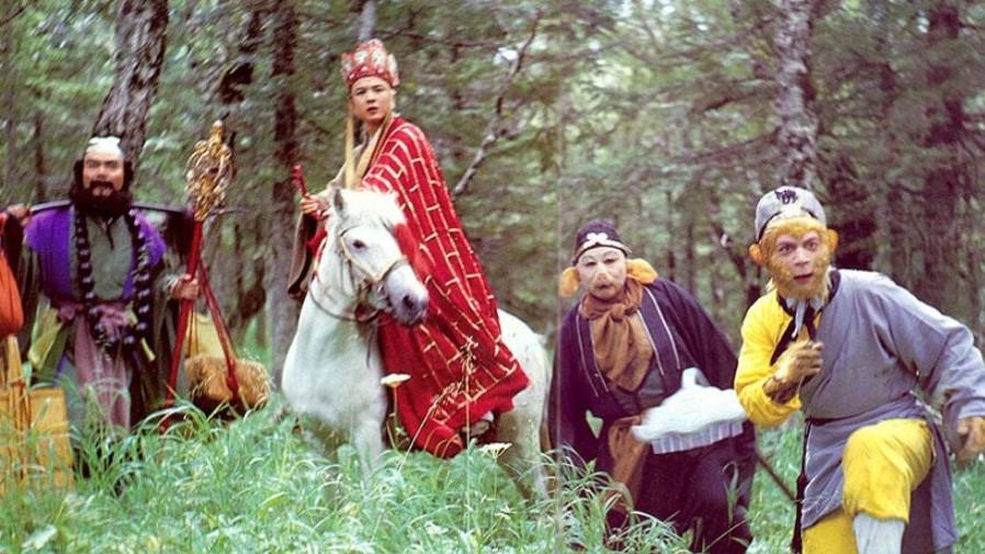 Phim Tây Du Ký (năm 1986) có nguy cơ gỡ bỏ vĩnh viễn chỉ là lo lắng của cộng đồng mạng