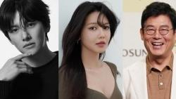 Sooyoung nhóm SNSD tham gia phim mới với Ji Chang Wook