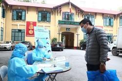 Từ 0h ngày 18/10, Bệnh viện Việt Đức trở lại khám chữa bệnh bình thường mới