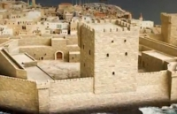 Phát hiện đường hầm bí mật vận chuyển vàng 800 năm trước