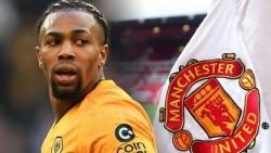 Man Utd theo đuổi Traore, Real mua Skriniar