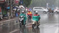 Dự báo thời tiết đêm nay và ngày mai (4-5/10): Các khu vực mưa vừa mưa to; riêng Bắc Trung Bộ có nơi mưa rất to; cảnh báo lốc, sét và gió giật mạnh