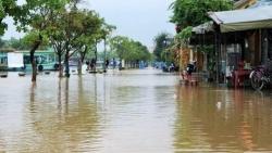 Dự báo thời tiết đêm nay và ngày mai (8-9/10): Đông Bắc Bộ mưa to đến rất to; Trung Bộ, Tây Nguyên, Nam Bộ cục bộ mưa vừa mưa to; Tây Bắc ngày nắng