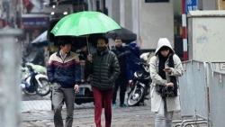 Dự báo thời tiết đêm nay và ngày mai (16-17/10): Không khí lạnh tăng cường tràn xuống Bắc Bộ, cảnh báo mưa lớn ở Trung Bộ và Bắc Tây Nguyên