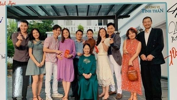 Tập cuối 2 phim Hương vị tình thân và 11 tháng 5 ngày cùng lên sóng VTV ngày 27/10