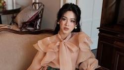 Hoa hậu Đỗ Thị Hà cân nhắc mua sắm đồ hiệu, tập trung cho cuộc thi Miss World