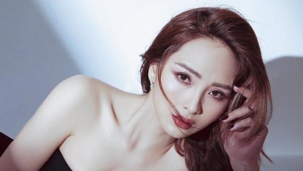 11 tháng 5 ngày: MC VTV Huyền Trang bật mí về vai diễn sắp lên sóng, mong Khả Ngân - Thanh Sơn thành đôi