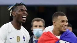 Chuyển nhượng cầu thủ: Barca muốn ký dài hạn với Ansu Fati; Real Madrid kỳ vọng có Mbappe và Pogba; Juventus không bán De Ligt