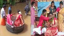 Ấn Độ: Đón dâu bằng... nồi nấu ăn