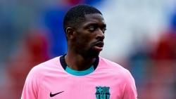 Chuyển nhượng cầu thủ: Ansu Fati ký Barca 6 năm; Man Utd 'lôi kéo' Tielemans; Dembele quan tâm việc đến Newcastle