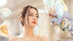 Ngắm nhìn nhan sắc rực rỡ cùng phong cách thời trang ấn tượng của mỹ nhân Địch Lệ Nhiệt Ba