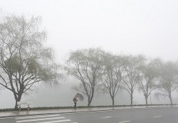 Dự báo thời tiết 10 ngày tới (22/10-1/11): Bắc Bộ có mưa, trời rét; Cảnh báo mưa lớn cục bộ, lốc sét, mưa đá ở Tây Nguyên và Nam Bộ