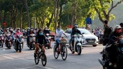 Covid-19: 9 quận, huyện ở TP. Hồ Chí Minh đánh giá cấp độ dịch là vùng xanh; Số ca cộng đồng ở Đồng Nai tăng mạnh
