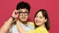Lan Phương và Hồng Đăng vào vai đôi vợ chồng trong phim thế sóng '11 tháng 5 ngày' trên VTV3