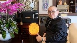 Nghệ sĩ hài Xuân Hinh lên tiếng trấn an trước tin đồn thất thiệt về sức khỏe