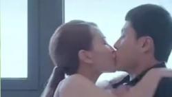11 tháng 5 ngày: MC Mù Tạt kể chuyện vui khi quay cảnh tình cảm với nam diễn viên Thanh Sơn