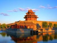 Cận cảnh Tử Cấm Thành đẹp mê ly của Trung Quốc