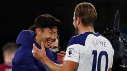 Tottenham tăng lương khủng 'trói chân' Son Heung Min