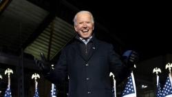Bầu cử Mỹ 2020: Nhiều lãnh đạo thế giới kỳ vọng vào mối quan hệ với Mỹ dưới thời ông Biden