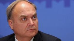 Đại sứ Nga tại Mỹ: Washington chỉ coi Ukraine như con bài chống Moscow