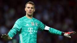 Vinh danh Manuel Neuer trong Top 10 thủ môn xuất sắc nhất thế giới năm 2020