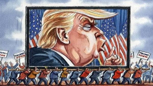 PHÂN TÍCH Bầu cử Mỹ 2020. Cuộc đuổi vượt bắt đầu!