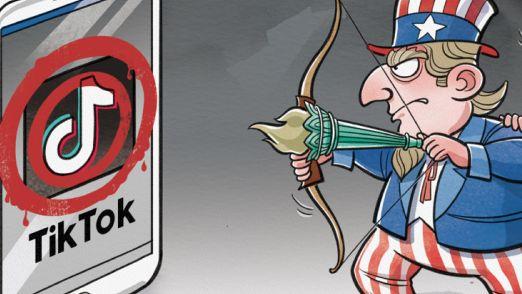 Chiến tranh lạnh công nghệ Mỹ-Trung Quốc : Có hay không?