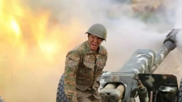 Xung đột Armenia-Azerbaijan: Ai cứu hoả?
