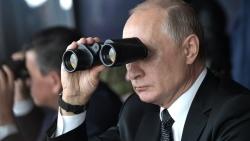Khi thế giới quan về 'mối đe dọa' thay đổi, Nga tính toán những gì?