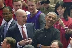 Cựu Tổng thống Barack Obama có công việc mới, gắn liền với đam mê từ nhỏ