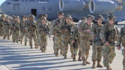 Tổng thống Joe Biden hành động cương quyết, thái độ của Mỹ đối với Trung Đông đã thay đổi