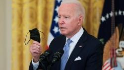 Tổng thống Mỹ kêu gọi thưởng tiền cho người tiêm vaccine Covid-19