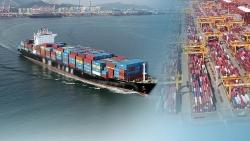 'Ngó lơ' Covid-19, xuất khẩu tháng 7 của Hàn Quốc cao kỷ lục