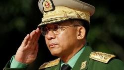Myanmar cam kết tổ chức bầu cử, hợp tác với đặc phái viên ASEAN