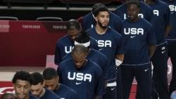 'Ngoại giao bóng rổ' Mỹ-Iran tại Olympic Tokyo 2020