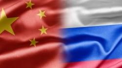 Phương Tây 'lạnh nhạt', Nga xích lại với Trung Quốc là điều tất yếu?
