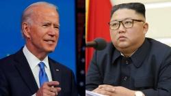 Vấn đề Triều Tiên: Tổng thống Biden muốn 'sáng tạo', chuyên gia khuyên nên học hỏi ông Trump