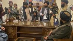 Lực lượng Taliban: Sinh ra từ bạo lực, trỗi dậy từ tro tàn và đến tận cùng giấc mộng