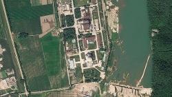 Triều Tiên tái khởi động lò phản ứng hạt nhân, Tổng thống Biden chẳng thể 'thảnh thơi'