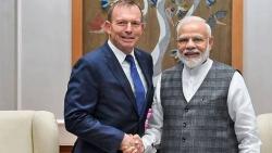 FTA Ấn Độ-Australia: 'Sáng cửa' sau 6 năm bế tắc