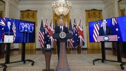 Thỏa thuận Mỹ-Anh-Australia (AUKUS): Hợp tác có chọn lọc với sứ mệnh đặc biệt