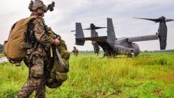 Ukraine tăng cường năng lực phòng không ở miền Bắc, sẵn sàng cho tập trận với NATO